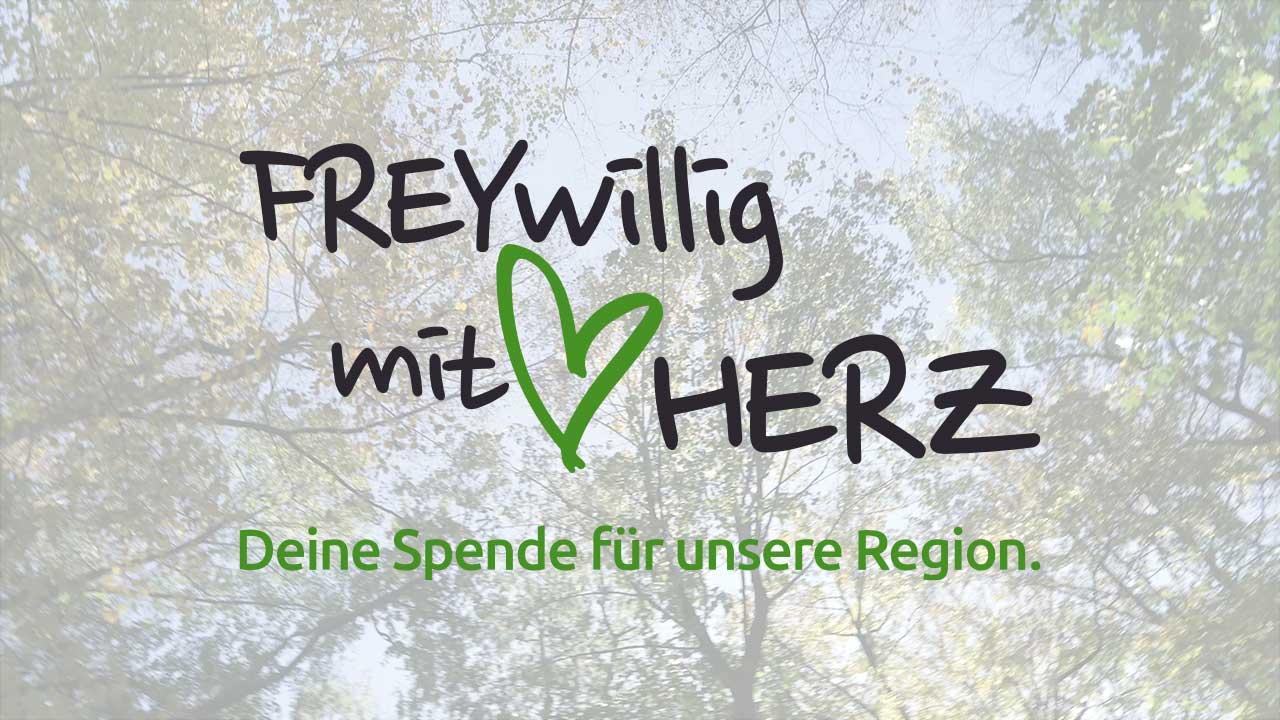 Freywillig mit Herz – #kohlestattkrempel – REGIONAL. SOZIAL. VON HERZEN.